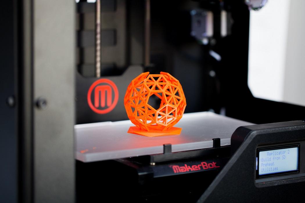 Prototypowanie w druku 3D